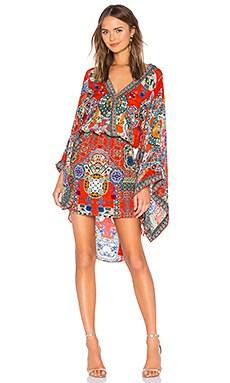 Kimono Dress Camilla $649