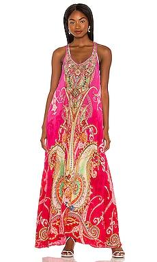 Racerback Maxi Dress Camilla $649
