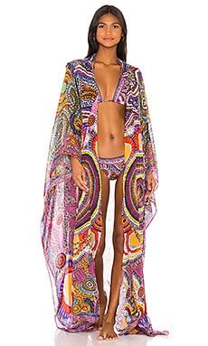 Oversized Robe Camilla $899