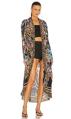 Long Casual Jacket Camilla $599
