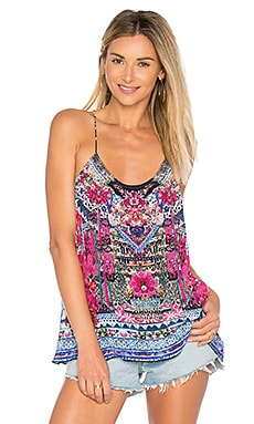 Halter Neck Top en From Kaili With Love