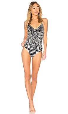 One Piece Swim