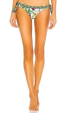 Tab Tie Bikini Bottom Camilla $149
