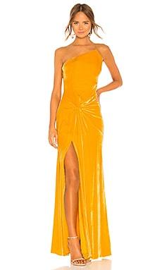 Liza Gown Cinq a Sept $627