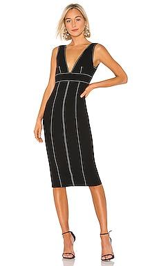 Taya Dress Cinq a Sept $395