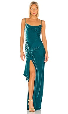 Renee Gown Cinq a Sept $794