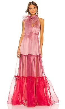 Veronqiue Gown Cinq a Sept $795