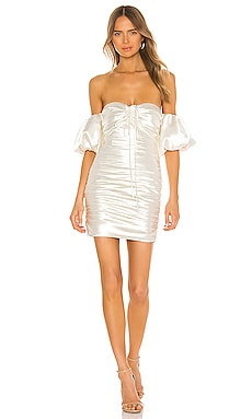 Tati Dress Cinq a Sept $166