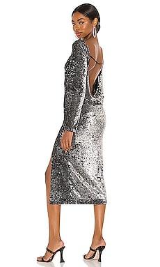 Julieann Dress Cinq a Sept $244