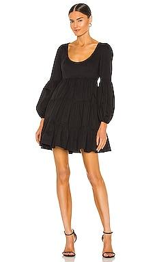 Rose Dress Cinq a Sept $256