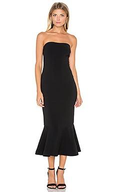 Cinq a Sept Luna Dress in Black