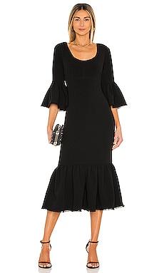 Vanessa Dress Cinq a Sept $347