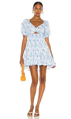 Kayla Dress Cinq a Sept $237