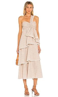 Sori Dress Cinq a Sept $465