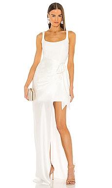 Marian Gown Cinq a Sept $695