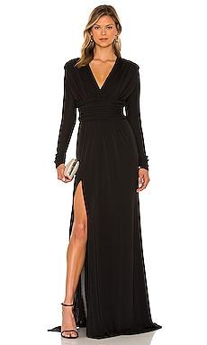 Belinda Gown Cinq a Sept $594