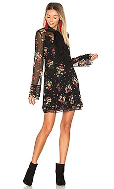 Glided Daisy Stevie Dress