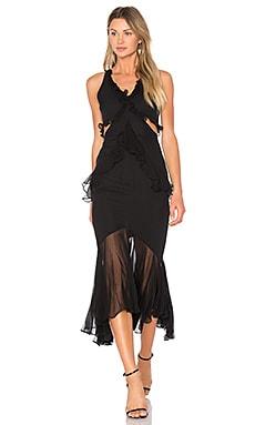 Платье sydney - Cinq a Sept от REVOLVE INT