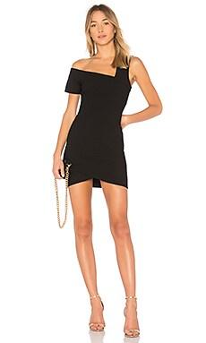 Coralisa Dress