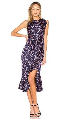 Nanon Dress