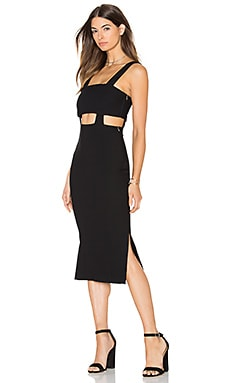 Cinq a Sept Celeste Dress in Black