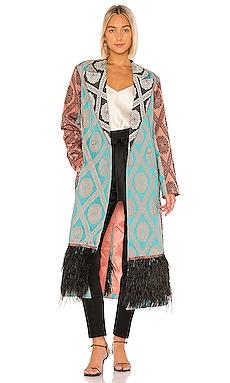 Phoebe Coat Cinq a Sept $795