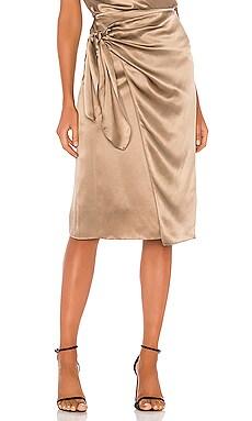 Mya Skirt Cinq a Sept $152