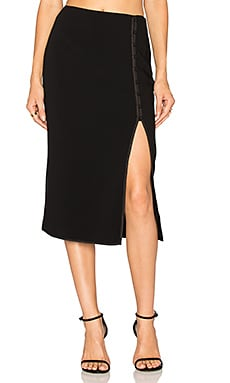 Farrow Skirt in Black