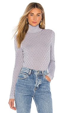 Lilette Turtleneck Cinq a Sept $295