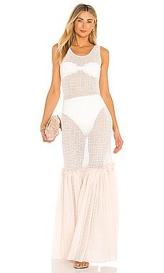 TUBE KNIT ドレス CHIO $298