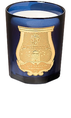 Ourika Les Belles Matieres Scented Candle Cire Trudon $115