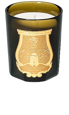 Abd El Kader Classic Scented Candle Cire Trudon $110 BEST SELLER