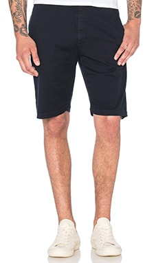 Citizens of Humanity Trey Short in Midnight Blue