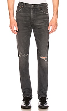Premium Vintage Bowery Standard Slim Citizens of Humanity $174