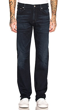 Sid Classic Straight Jean Citizens of Humanity $168