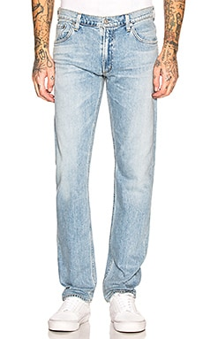 Bowery Jean Citizens of Humanity $167