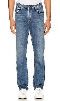 Gage Classic Straight Jean Citizens of Humanity $228