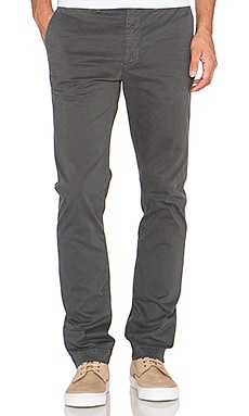 Citizens of Humanity Slim Chino in Hawk