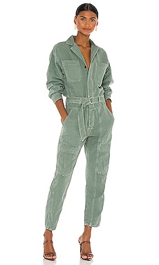 Willa Jumpsuit Citizens of Humanity $458