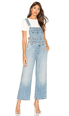 Christie Wide Leg Overall Citizens of Humanity $272