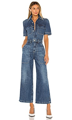 Miki Jumpsuit Citizens of Humanity $398