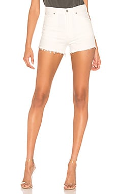 Kristen High Rise Short Citizens of Humanity $118