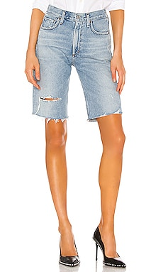 Libby Relaxed Short Citizens of Humanity $248