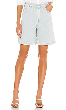 Rosa Culotte Short Citizens of Humanity $178
