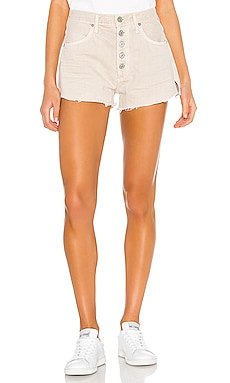 Annabelle Cut Off Short Citizens of Humanity $188 NEW ARRIVAL