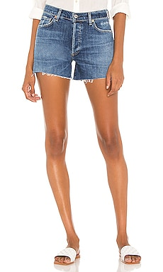 Marlow Easy Short Citizens of Humanity $178 NEW