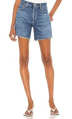 Bailey Loose Fit Short Citizens of Humanity $118