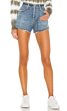Annabelle Cut Off Short Citizens of Humanity $111