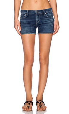 Ava Short Citizens of Humanity $168