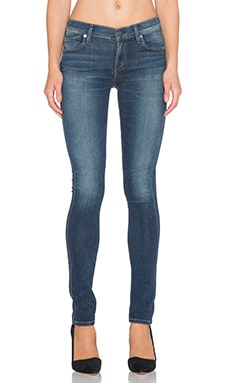 Citizens of Humanity Avedon Ultra Skinny in Nemesis